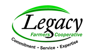 Legacy Farmers Daily Grain Reports