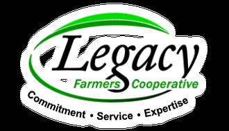 Legacy Farmers Daily Grain Reports