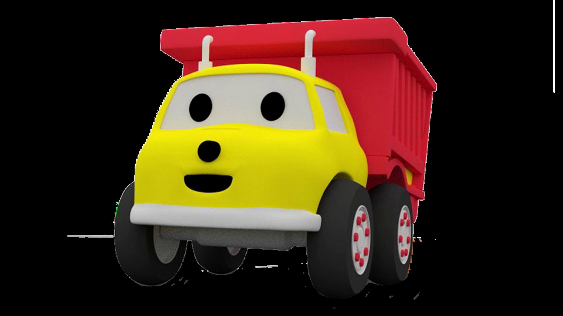 ethan the dump truck 52x3 u002730 romanian ep22 ethan romanian on