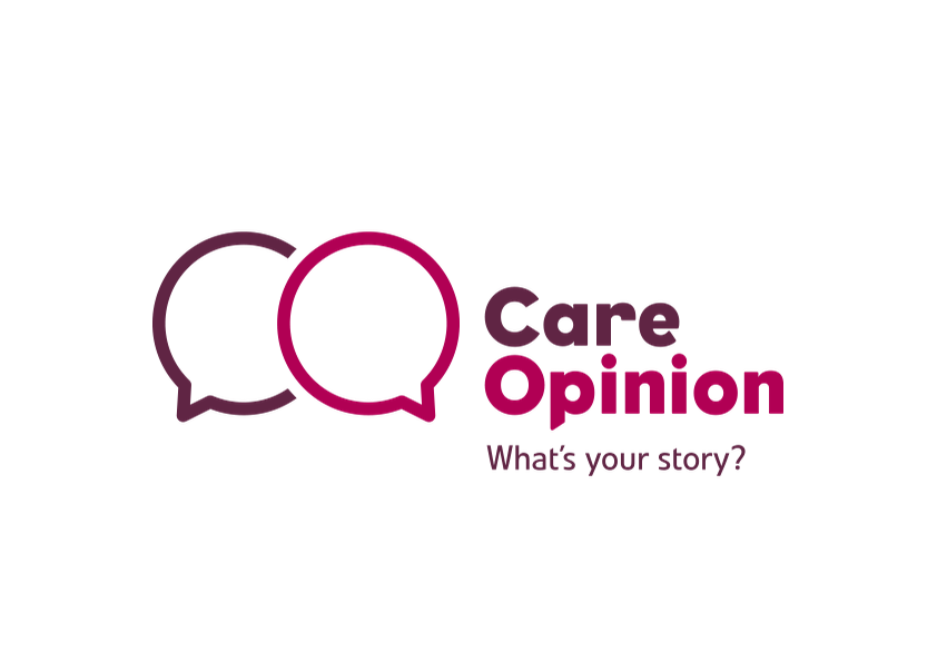 Care Opinion exemplars