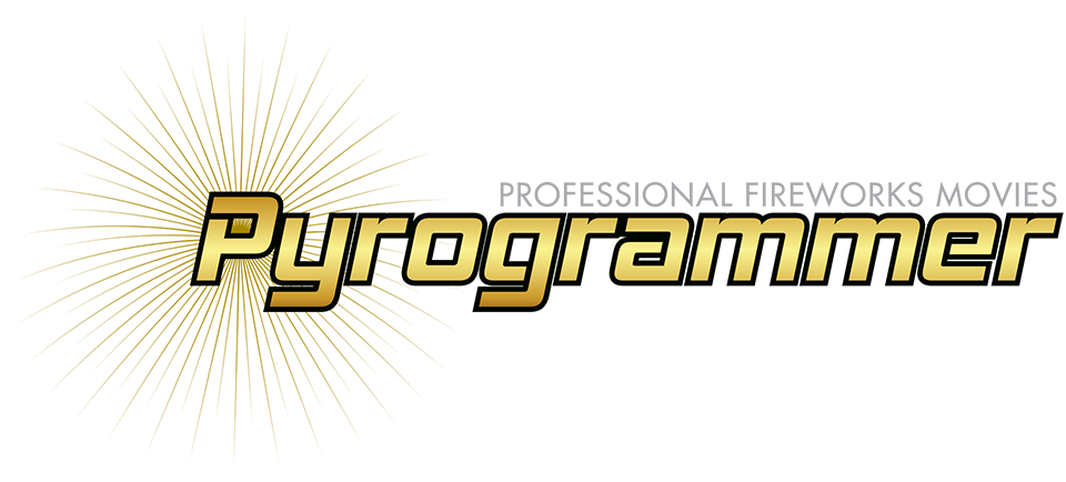 Pyrogrammer - Professional Fireworks Movies
