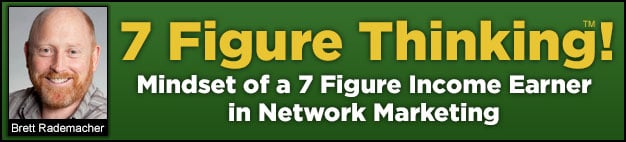 7 Figure Thinking