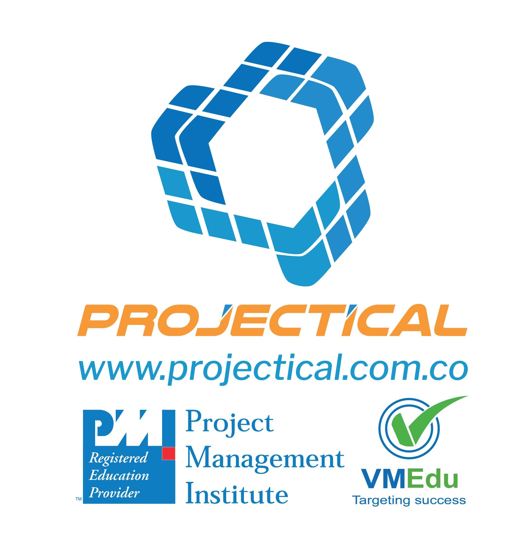 Projectical S.A.S. - Webinars en Gerencia de Proyectos