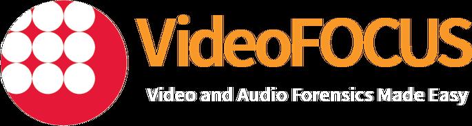 VideoFOCUS Tutorial Videos