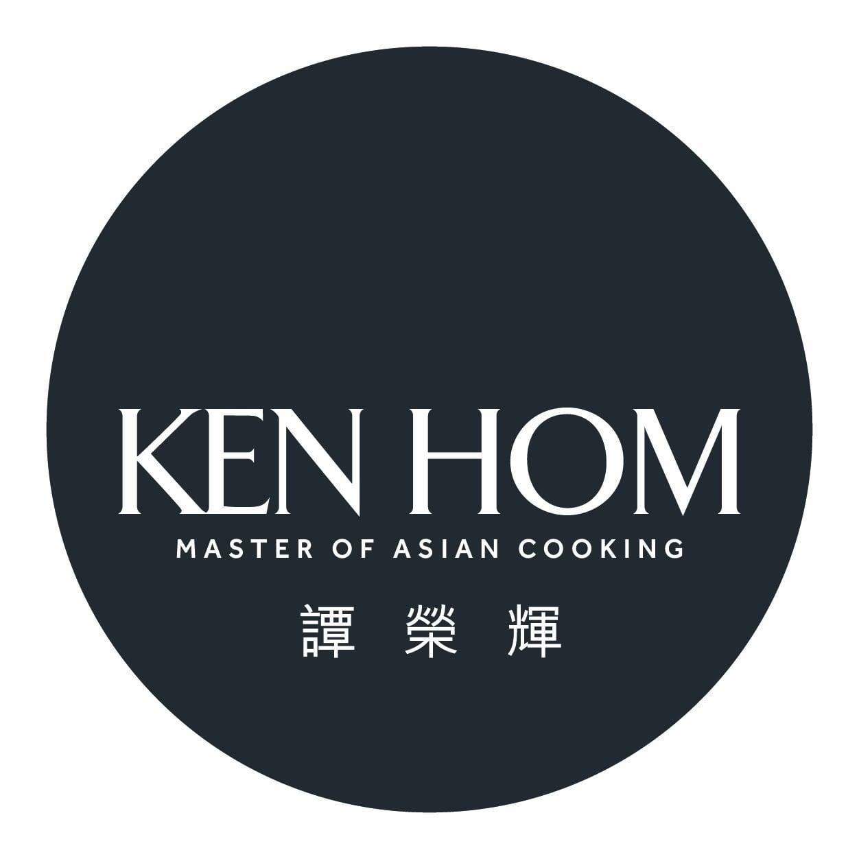 Ken Hom