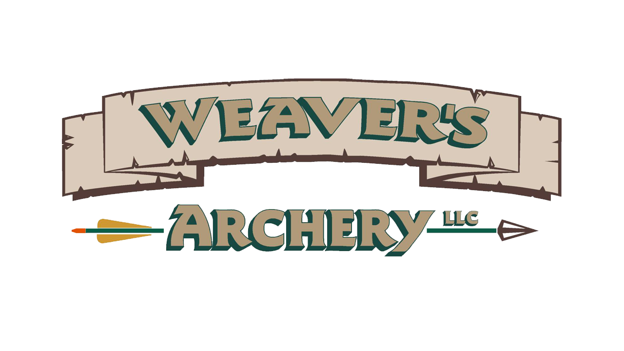Weaver's Archery: Excellence in Archery