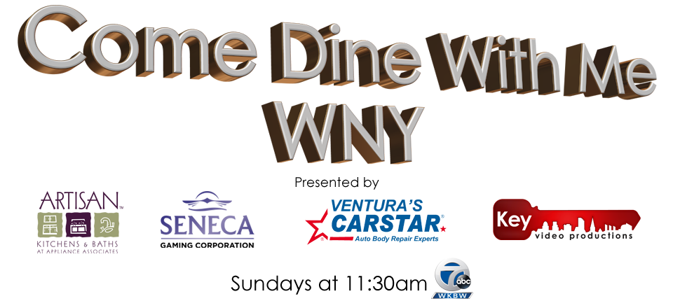 Come Dine With Me WNY