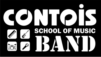 The Contois School of Music Band