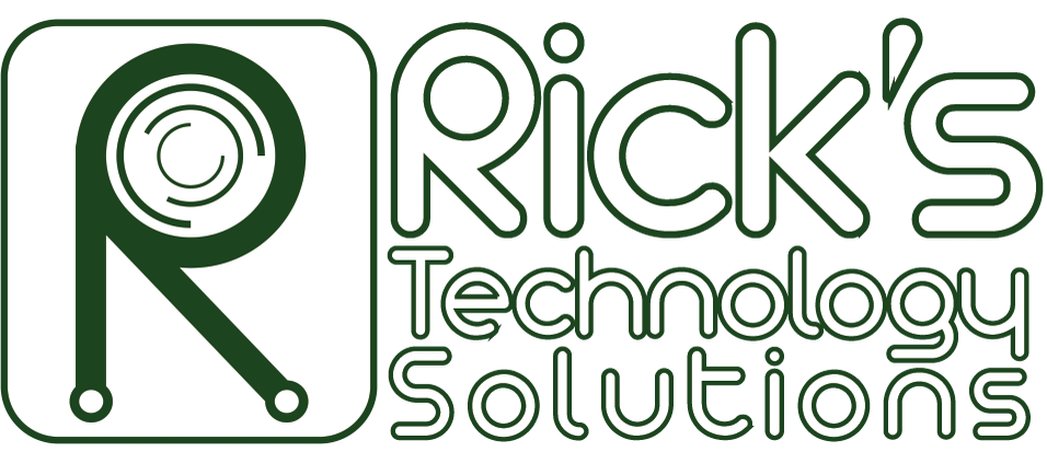 Rick's Technology Solutions