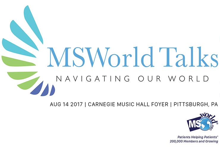 MSWorld Talks