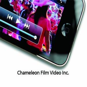 ChameleonEditor / Web-Videos / Ross Briggs
