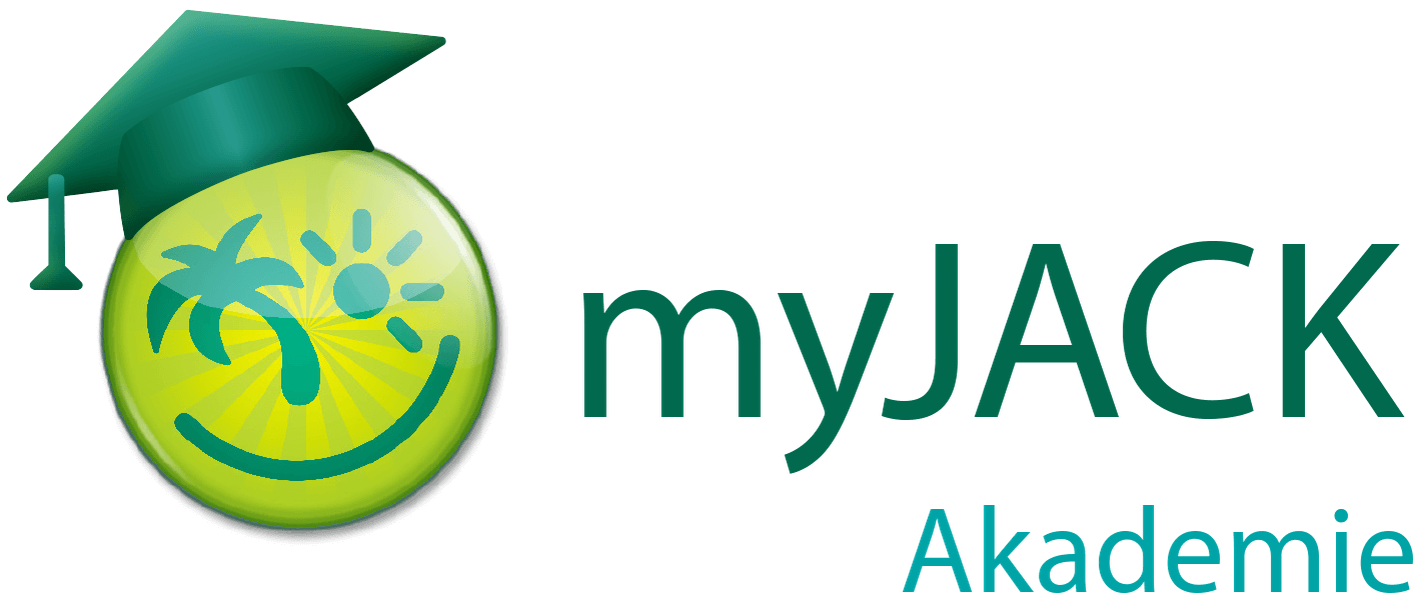 myJACK Akademie Screencasts