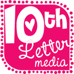 10th Letter Media // Weddings