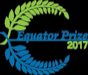 Equator Prize 2017 Award Ceremony