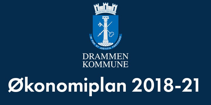 Økonomiplan 2018-2021