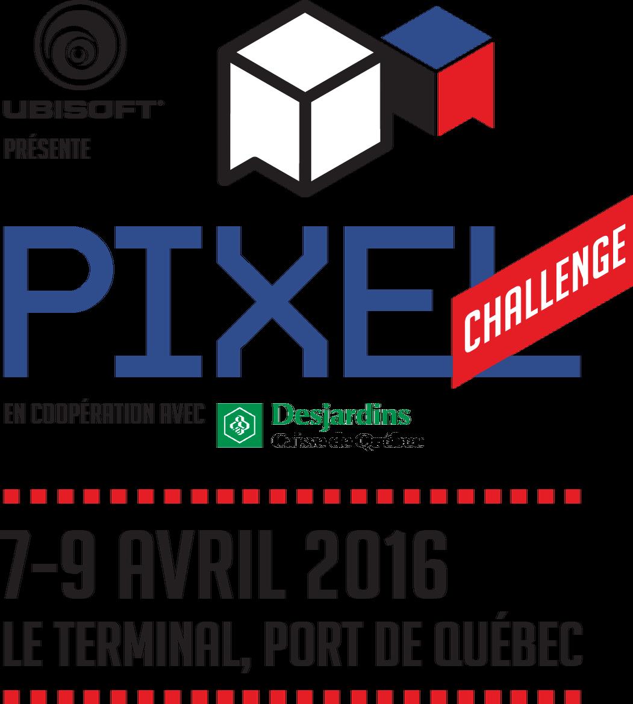Pixel Challenge 2016