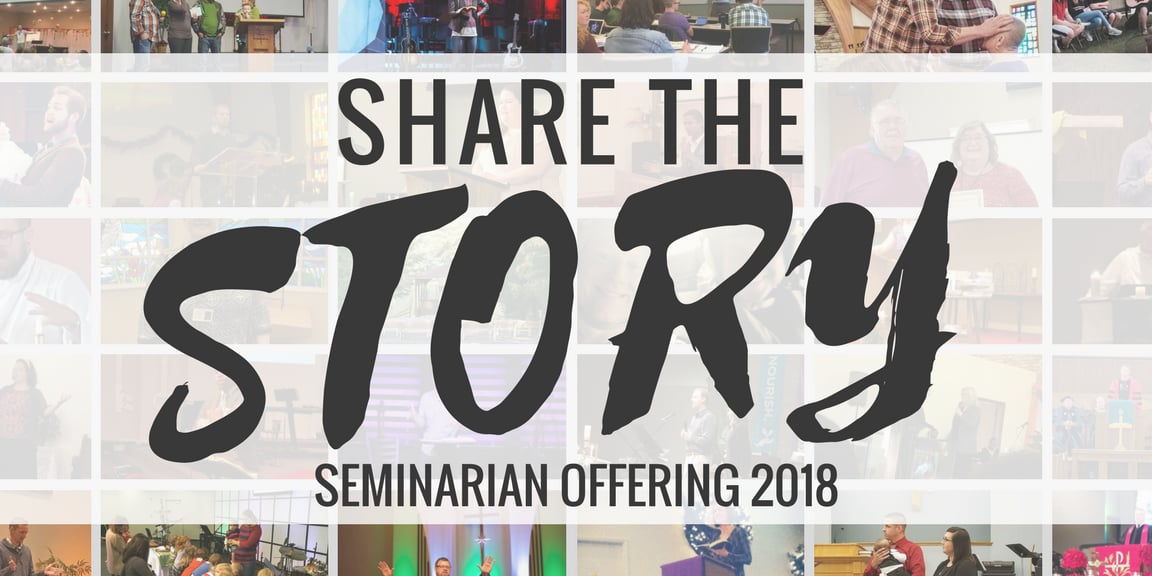 A GIFT for you! Thanks in advance for participating in the NTS 2018 Seminarian Offering.