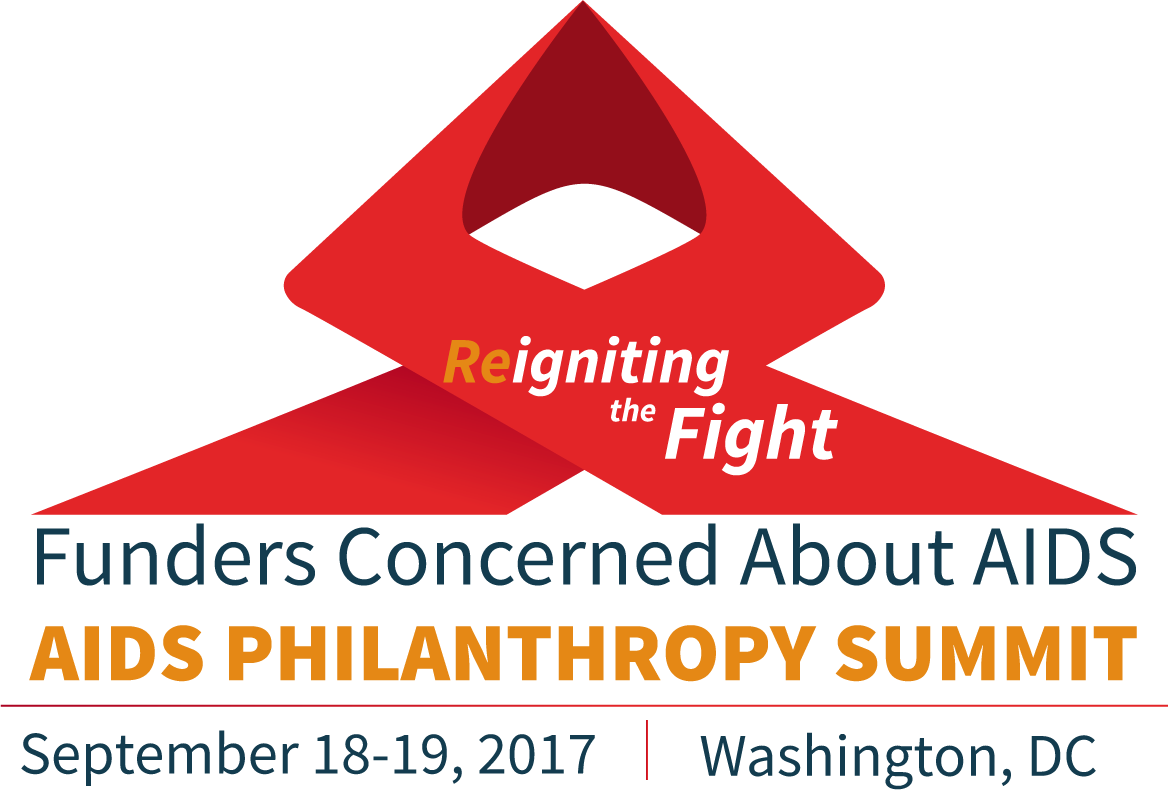 FCAA 2017 AIDS Philanthropy Summit
