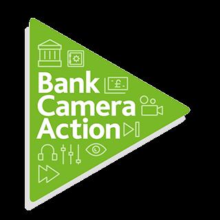 Bank, Camera, Action 2016