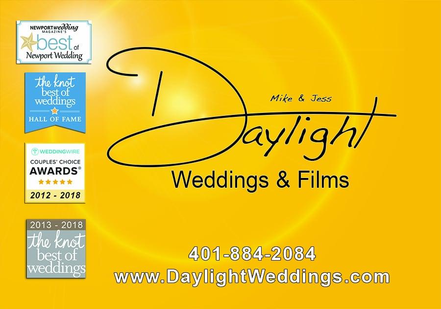 Daylight Weddings & Films