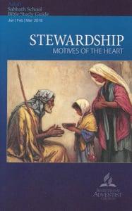 Sabbath School Weekly Lesson Intros