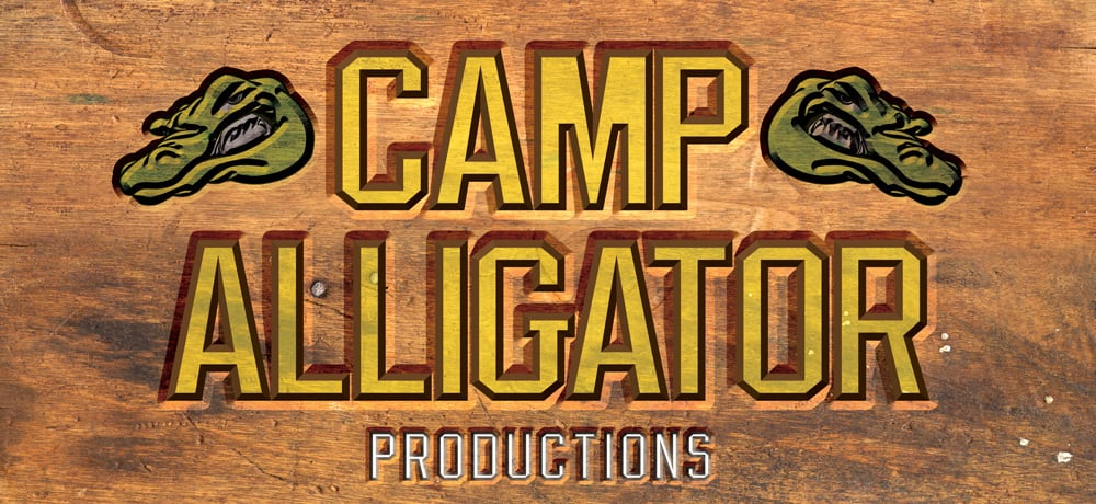Camp Alligator Productions Video Portfolio