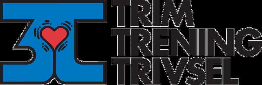 Bilderesultat for 3t trening logo
