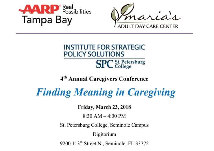 Fourth Annual Caregivers Conference