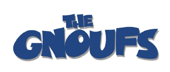 THE GNOUFS - 52x13' - Russian