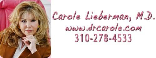 Carole Lieberman, MD