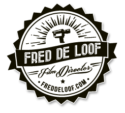 FRED DE LOOF - FILM DIRECTOR