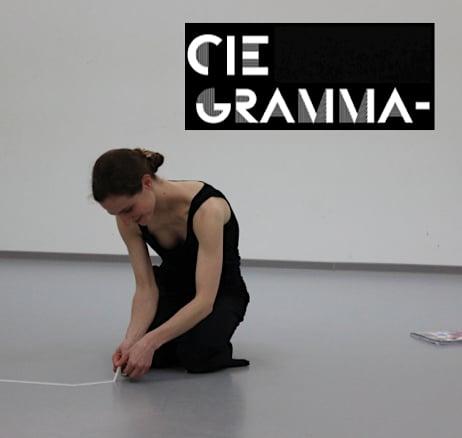 Cie Gramma- Aurélie Berland