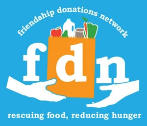 Friendship Donations Network