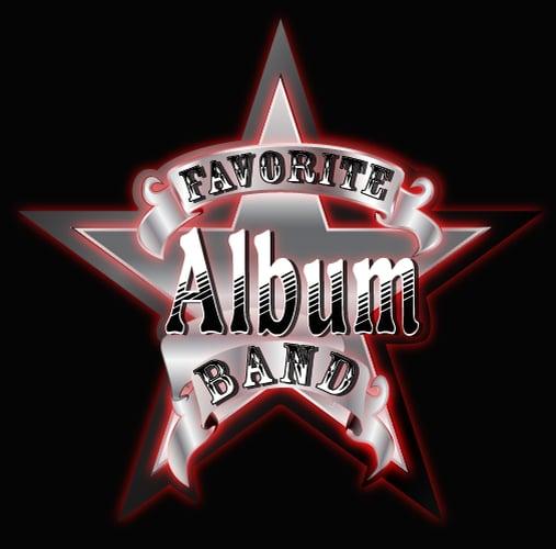 Favorite Album Band