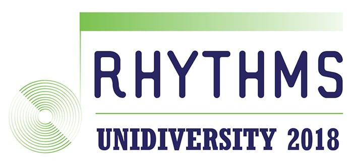 Unidiversity 2018: Rhythms