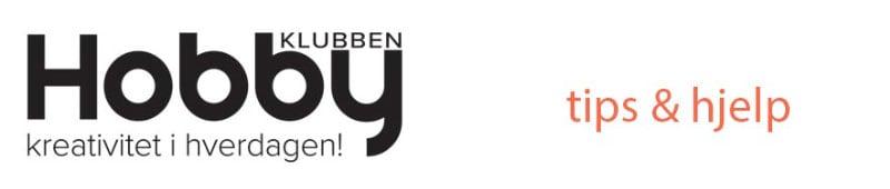 Hobbyklubben - Tips og hjelp