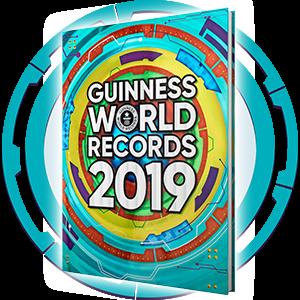 B Roll 2019 Guinness World Records
