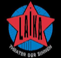 Laika, theater der zinnen