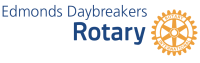 Edmonds Daybreakers Rotary