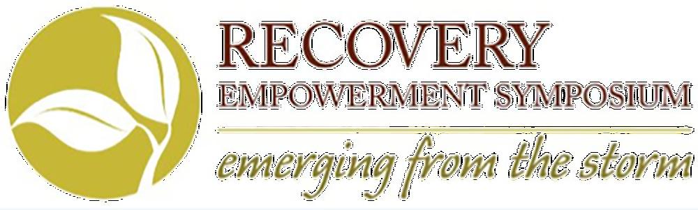 2018 Recovery Empowerment Symposium