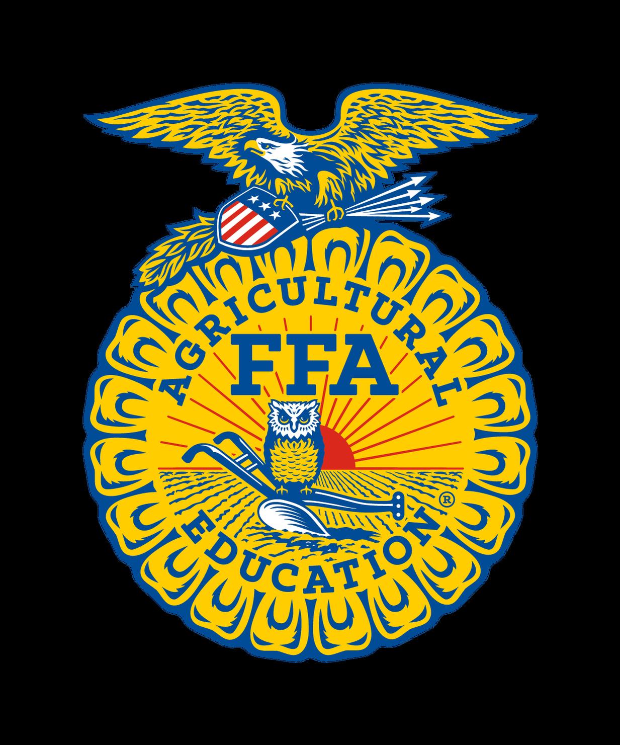 2018 FFA CDE