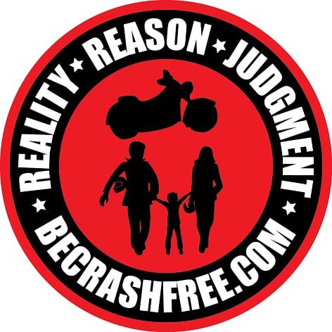 Be Crash Free