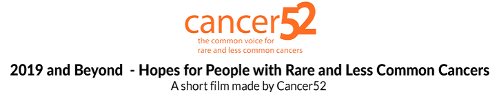 Cancer52 - 2019 & Beyond