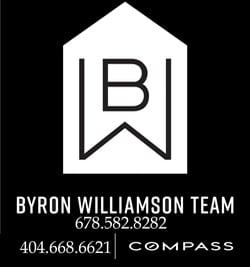 Byron Williamson