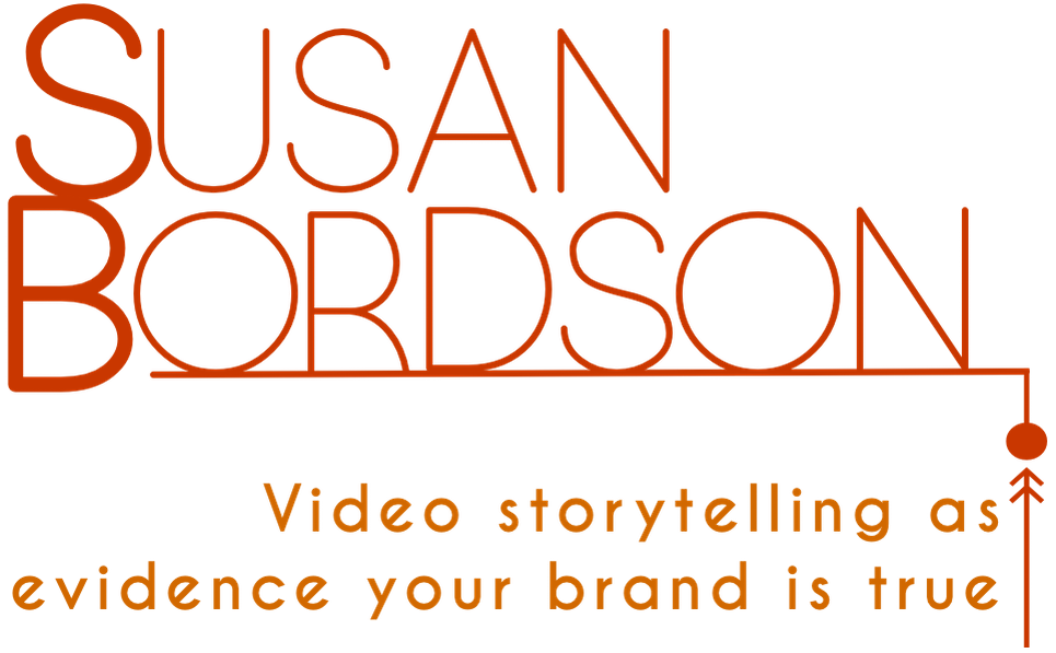 Strategic Storytelling - as evidence a brand is true