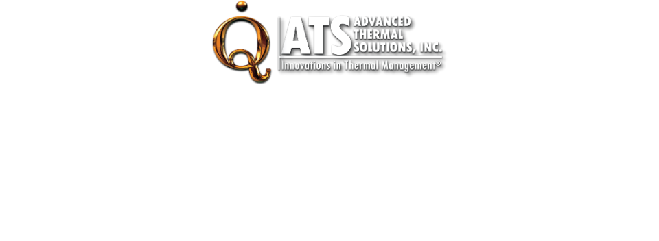 ATS Webinar Series - Air Cooling: Heat Sink Design and Selection