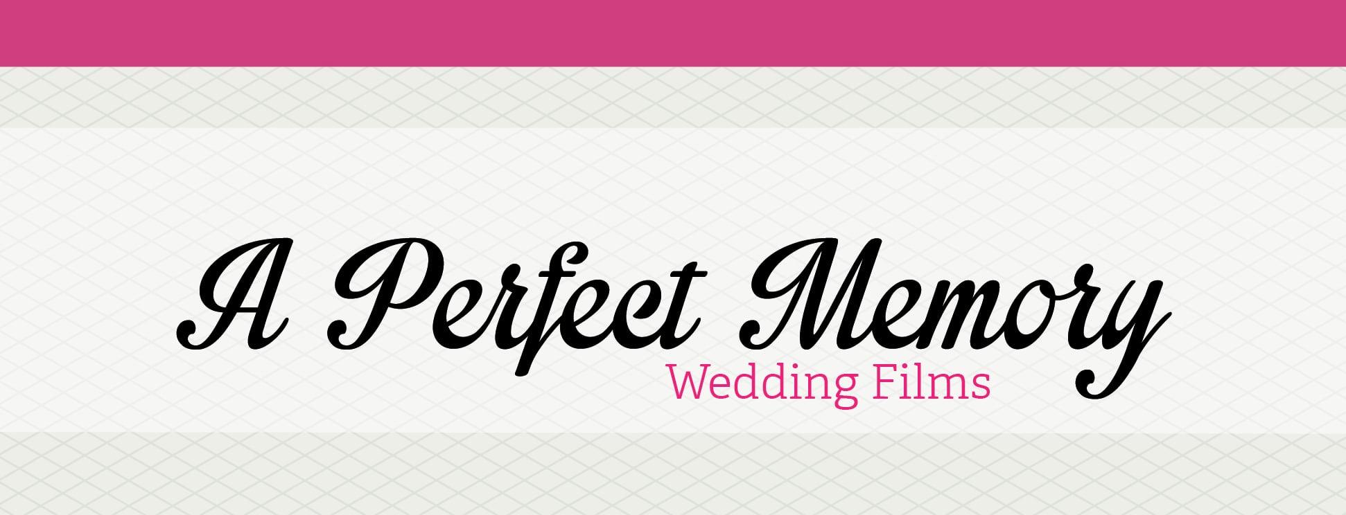 A Sample Wedding Film