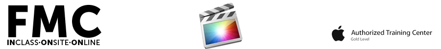 Final Cut Pro X Demos