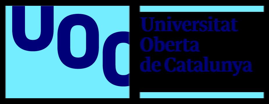 Recursos audiovisuales de edificios UOC en Barcelona