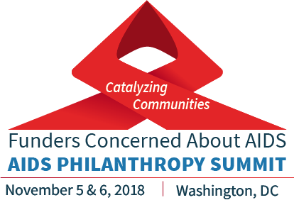 FCAA 2018 AIDS Philanthropy Summit